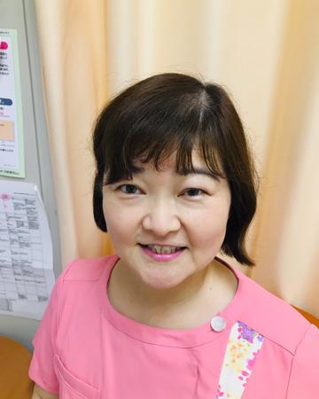 医師 大塚 珠美